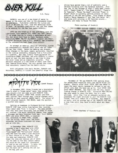 02 Article - Northern Metal No.9 (1984)