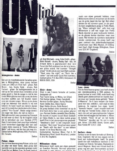04 Article - Aardshok Review (1985)