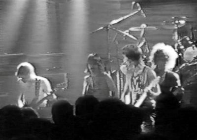 1984b Band Live Rob_Steve_Rick_Rod_Sandy