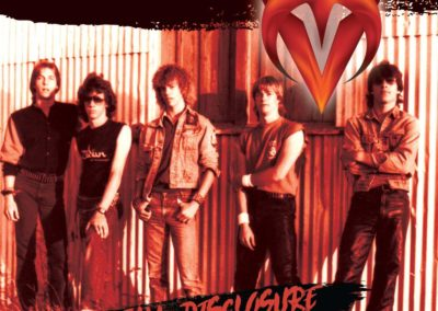 Cover 2018 CD Album